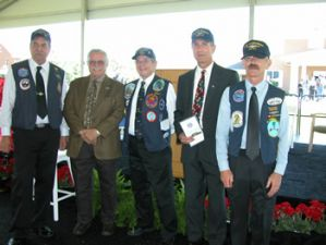 VFW Posts and Veterans Motorcycle Chapters